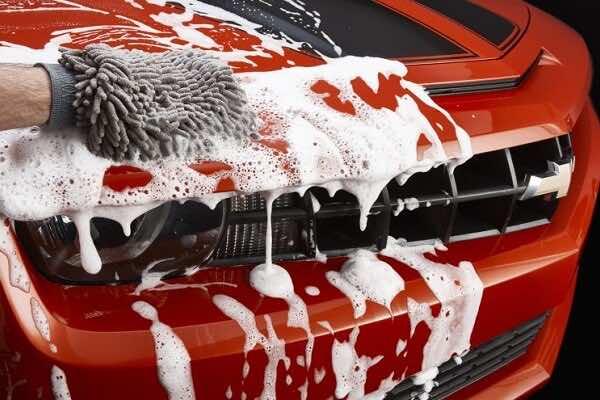 sơn xe ô tô