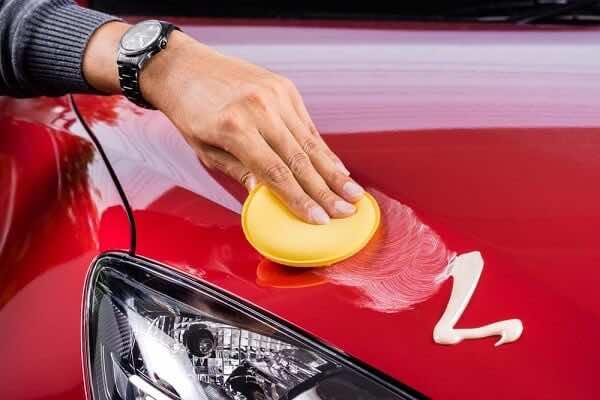 Các giải pháp bảo vệ sơn zin ngay khi vừa mua xe mới