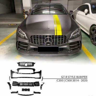 Avata Độ Body kit ô tô (2)