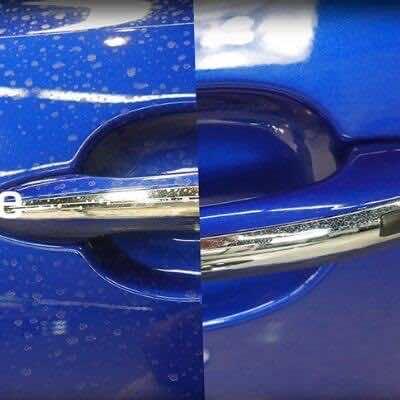 Avata Tẩy ố sơn ô tô