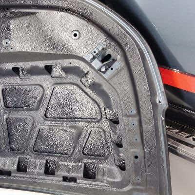 Avata Cách âm khoang máy ô tô
