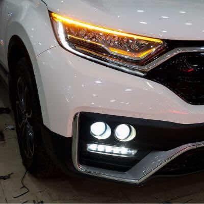 Avata Độ đèn gầm ô tô