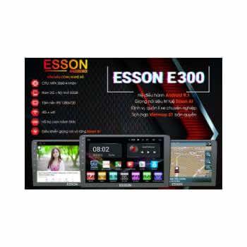 MÀN HÌNH ANDROID ESSON E300 10INCH